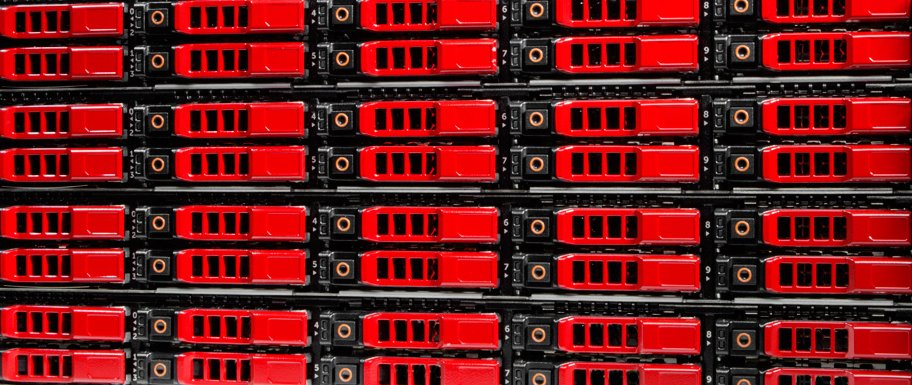 Hey, you just picked up a Solidfire flash box? Dude, you bought a ...