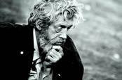 Old beardy man thinking. Pic: Henadz via Flickr