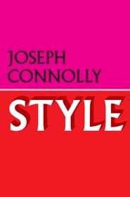 Joseph Connolly, Style book cover