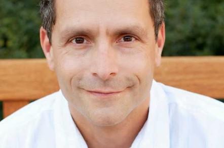 Bradley Horowitz. Image credit: Google