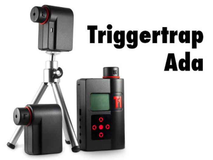 The Triggertrap Ada