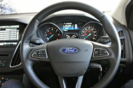 Ford recalls 433,000 cars: Software bug breaks engine off