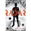 Reif Larsen, I Am Radar book cover