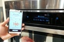 Samsung Chef Collection Oven