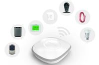 SmartThings hub and devices