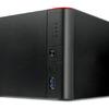 Buffalo LinkStation 441D 4-bay NAS box