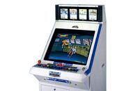 Neo Geo MVS arcade console