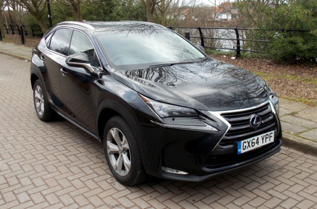 we 39 re not sure what it is but we like it lexus nx300h. Black Bedroom Furniture Sets. Home Design Ideas