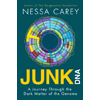 Nessa Carey, Junk DNA book cover