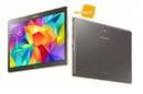 Blackberry Secutablet
