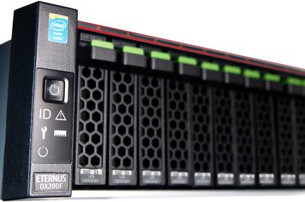 Fujitsu DX200F