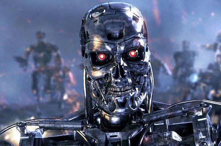 Terminator head