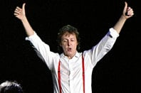 Sir Paul McCartney. Pic: kubacheck, Flickr