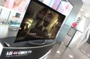 LG EC970V OLED UHD TV
