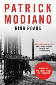 Patrick Modiano Ring Roads book cover