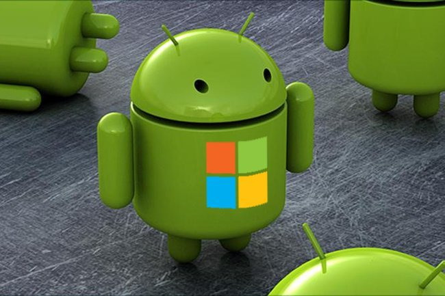 Microsoft's in-store Android looks desperate but can Google stop ...