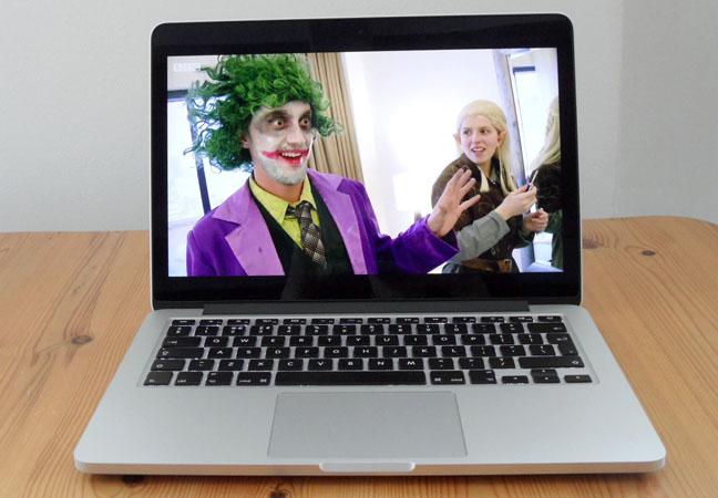 Apple MacBook Pro 13-in WRD early 2015