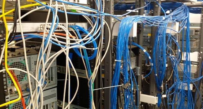 Cabling disaster 3