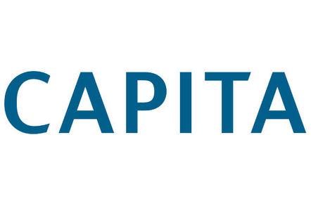 Plain Capita logo