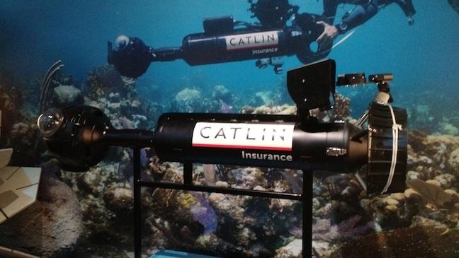 Underwater Camer