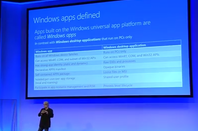 Don Box, Microsoft Distinguished Engineer