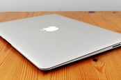 Apple MacBook Air 13-inch, early 2015