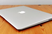 Apple MacBook Air 13-inch, early 2015