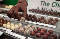 The Chocolate Festival, London
