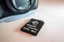 Eyefi Mobi Pro wireless SD card