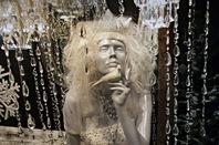 Ice maiden. Pic: Futurilla, Flickr