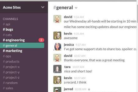 Loss-making $15bn hipster chat biz Slack suddenly less