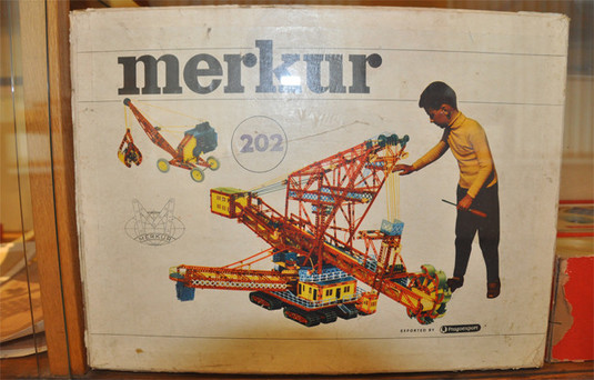 Worstall Merkur 8 650p