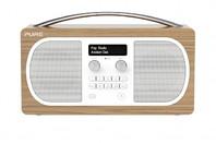 Pure Evoke D6 Radio