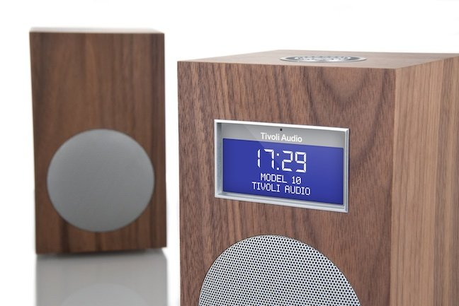 Tivoli Model 10 DAB