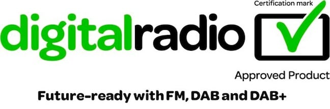 Digital Radio Tick With Info