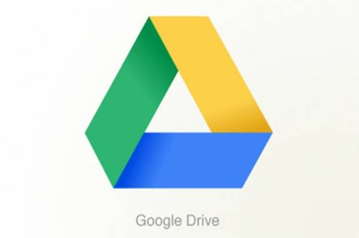 Google to kill its drive file locker in two confusing ways for Goodl