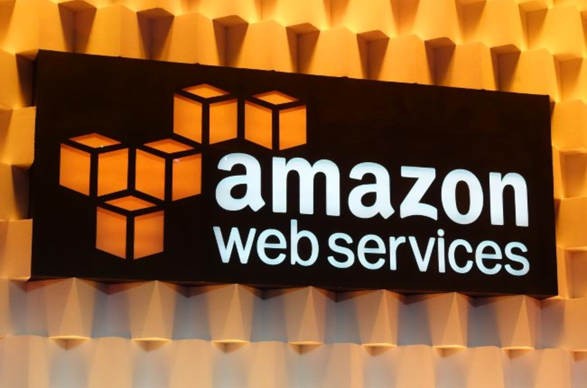 Java Daddy James Gosling goes to work for Amazon Web Services