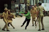Indian riot