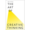 Rod Judkins, The Art of Creative Thinking book cover