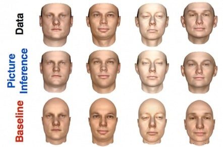 MIT 3D heads from 2D pics