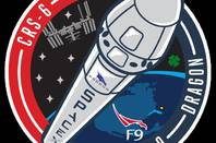 SpaceX CRS-6 patch