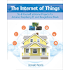 Donald Norris, The Internet of Things: Do-It-Yourself at Home Projects for Arduino, Raspberry Pi and BeagleBone Black book cover