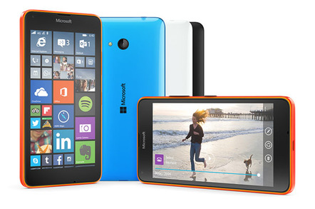 Microsoft Lumia 640 Windows Phone
