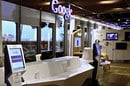 Google UK reception. Pic: Bob Dormon