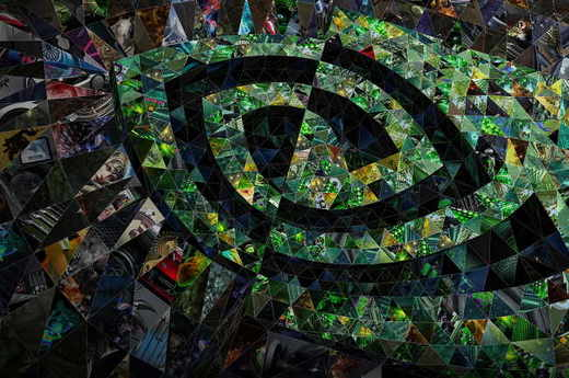 Nvidia: Using cheap GeForce, Titan GPUs in servers? Haha, nope