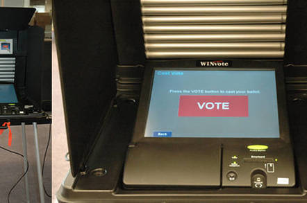 AVSWinvote box