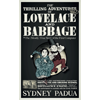 Sydney Padua, The Thrilling Adventures of Lovelace and Babbage book cover