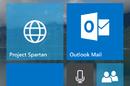 Windows 10 Phone build 10051