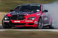 Speeding car. Pic: Supercar Roadtrip/Flickr