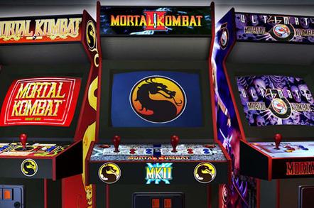 Mortal Kombat: Brawler gaming's quintessential gorefest